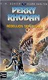 Perry Rhodan, tome 71 : Rébellion sur Euhja par K.-H. (Karl-Herbert) Scheer