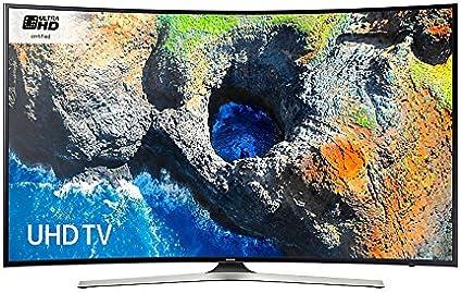 SAMSUNG Ue49mu6200 TV: Amazon.es: Electrónica