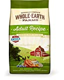 Cheap Whole Earth Farms Adult Dry Dog Food, 12 Lbs.