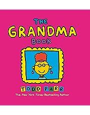 The Grandma Book