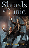 Shards of Time: The Nightrunner Series, Book 7