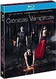 Crónicas Vampíricas - Temporada 5 [Blu-ray]