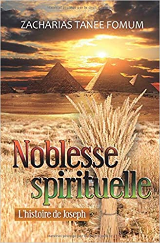 La Noblesse Spirituelle L Histoire De Joseph French