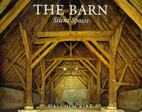 The Barn: Silent Spaces