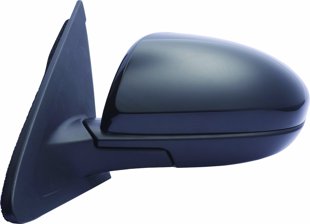 Fit System 66578M Mazda3 Driver Side Replacement Flat Mirror Fit System by K Source