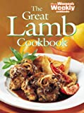 "Great Lamb Cookbook (""Australian Women's Weekly"" Home Library)"