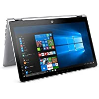 HP X360 Business Flagship 2-in-1 Laptop PC 15.6' FHD Touchscreen Intel i5-7200U Dual-Core Processor 8GB DDR4 RAM 1TB HDD Radeon DSC 530 Graphics Backlit-Keyboard B&O Audio Windows 10