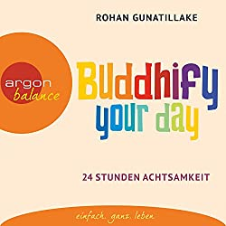 Buddhify your day
