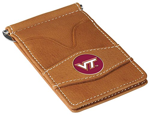 NCAA Virginia Tech Hokies - Players Wallet - (Virginia Tech Credit Card)