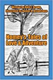 Homey's Tales of Love and Adventure, Ruth Brown, 1413771440