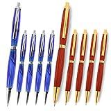 Legacy Woodturning, Slimline Pencil Kit, Many Finishes, Multi-Packs