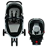 Graco Modes Sport Click Connect Travel System, Cedar