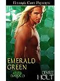 Bargain eBook - Emerald Green