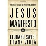 Jesus Manifestoby Leonard V Sweet