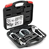 Alltrade 648626 Kit 3 Front End Service Tool Set