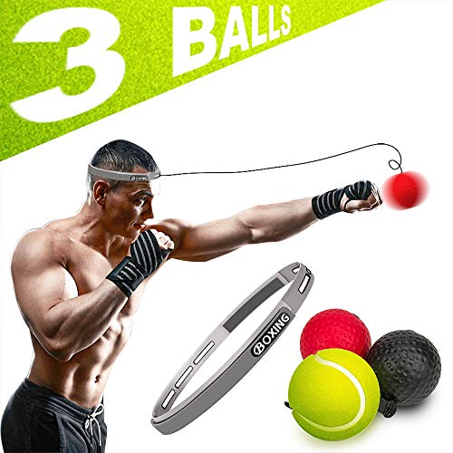 Most Popular Basketball Reaction Balls