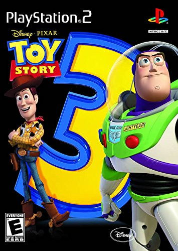 Toy Story 3 The Video Game - PlayStation ()