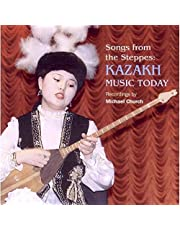Songs From The Steppes Kaz