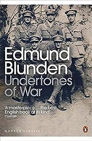 Undertones of War (Penguin Modern Classics)…