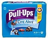 Health & Personal Care : Huggies Pull-Ups Training Pants with Cool Alert, Boys, 4T-5T, 44 Count