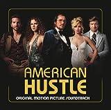 American Hustle by Jack Jones (2014-02-19)