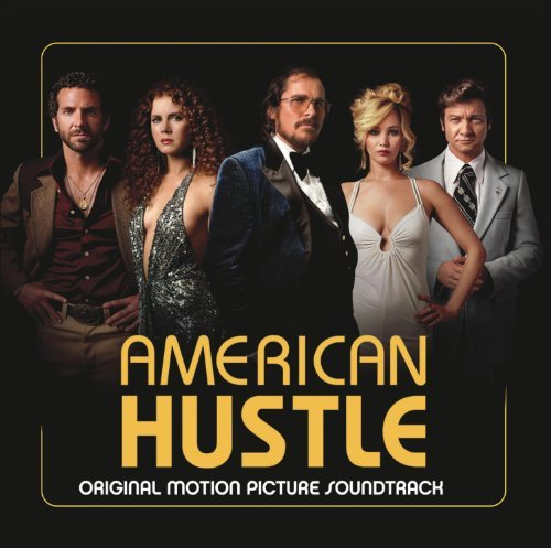 American Hustle / O.S.T. by Various Artists