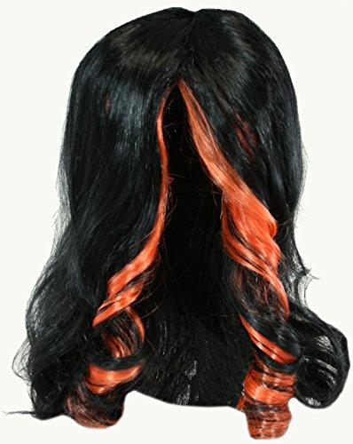 Monster High Skelita Calaveras (Monster High Wig)