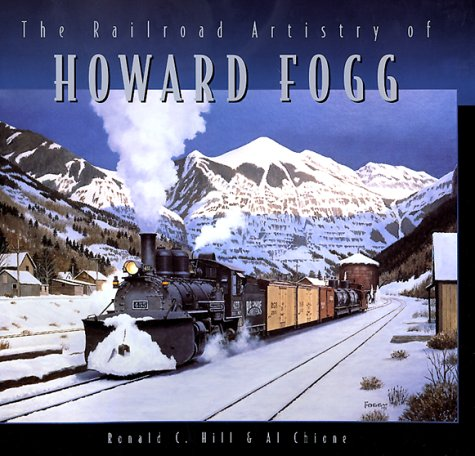 Pdf Transportation The Railroad Artistry of Howard Fogg