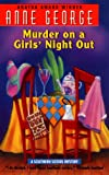 Murder on a Girls' Night Out: A Southern Sisters Mystery (Southern Sisters Mysteries Book 1)