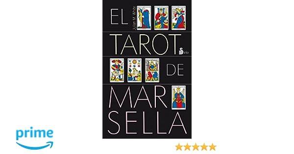 Tarot de Marsella (Spanish Edition): Julian White ...