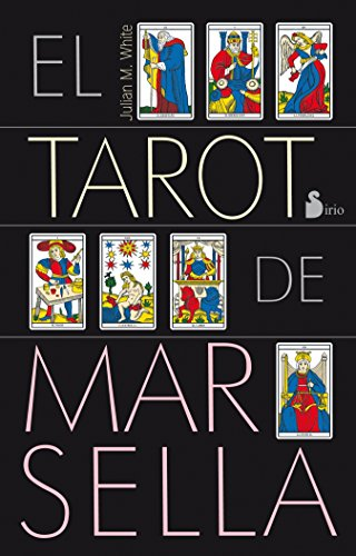 Tarot de Marsella (Spanish Edition)