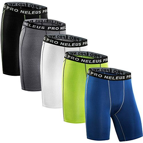 Most bought Mens Basketball Compression Shorts
