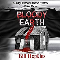 Bloody Earth