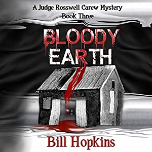 Bloody Earth Audiobook