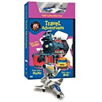 Real Wheels: Travel Adv. [Import]