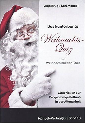 Weihnachtsquiz fragen und antworten zum ausdrucken