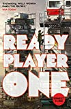 capa de Ready Player One