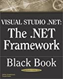 Visualstudio .NET, Julian Templeman and David Vitter, 193211114X