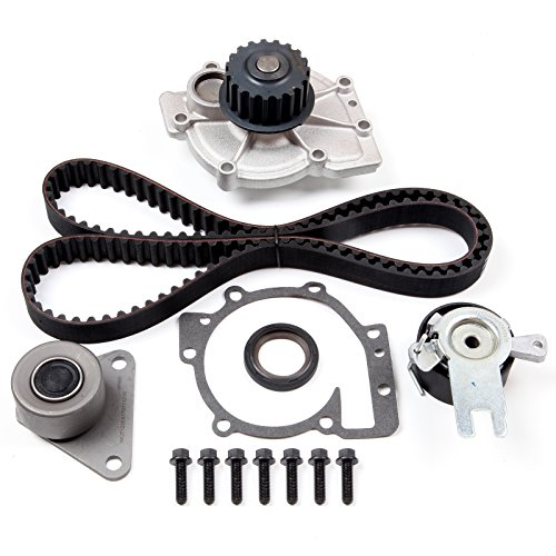 Volvo C70 Engine 3887615 2.5L DOHC Timing Belt Water Pump Kit ()