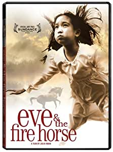 EVE AND THE FIREHORSE