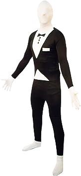 Otto Global Disfraces de Halloween/Disfraz Mono Lycra Spandex ...