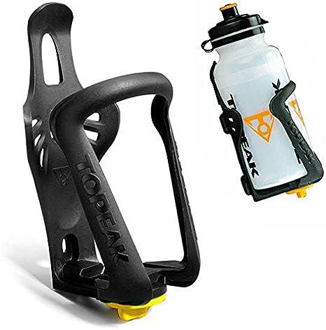 LEORX Botella de agua jaula soporte para bicicleta - sostenedor de ...