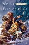 La Légende de Drizzt, tome 4 : L'éclat de cristal (BD) par Salvatore