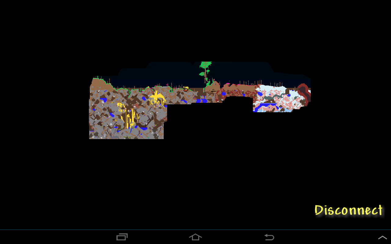 Amazon terraria world map appstore for android gumiabroncs Images