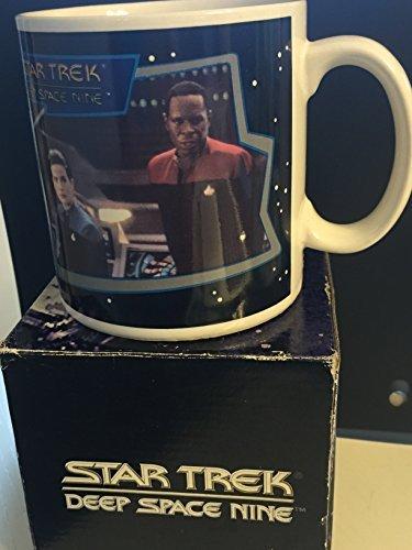 Star Trek Deep Space Nine Mug Episode 407