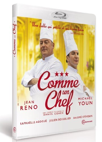 The Chef [Blu-ray]