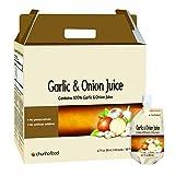 100% Natural Garlic & Onions Juice