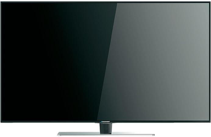 Blaupunkt b50 C4 K de TCS 127 cm (50), 4 K Ultra HD LED de TV – TW ...