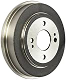 Centric Parts 123.40009 C-Tek Standard Brake Drum
