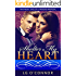 Shelter My Heart (Caught Up in Love Book 2)